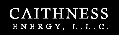 Caithness Energy, L.L.C.